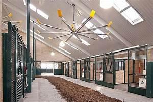 Big Ass Fans Kentucky : big ass fans winstar farms installation kentucky derby kentucky and farming ~ Markanthonyermac.com Haus und Dekorationen