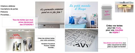 stickers muraux personnalises texte cr 233 er stickers muraux personnalis 233 s matelas 2017