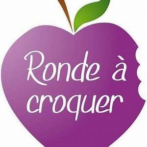 Ronde A Croquer : ronde croquer rondecroquer twitter ~ Nature-et-papiers.com Idées de Décoration