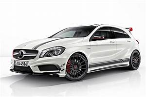 Mercedes A45 Amg Prix : nancys car designs new mercedes benz a45 amg edition 1 ~ Gottalentnigeria.com Avis de Voitures