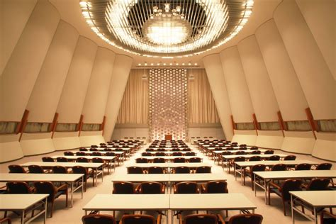 Conference Room D | Kyoto International Conference Center