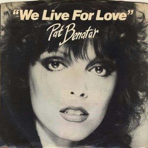 we live for pat benatar 174 best images about joan jett 2 on 80s pat benatar and mtv