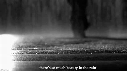 Rain Much Beauty