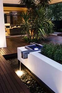 les 25 meilleures idees de la categorie cascade de jardin With idee amenagement terrasse exterieure 0 25 idees pour amenager et decorer un petit jardin