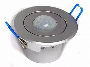 Einbaustrahler Mit Bewegungsmelder : 7w set einbaustrahler ip65 optik edelstahl geb rstet bad dusche sauna inkl gu10 7watt led ~ Watch28wear.com Haus und Dekorationen