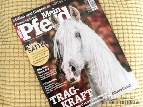 alle pferde magazine auf einen blick die hitliste der