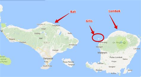 gili islands indonesia itinerary   reach cost tripoto