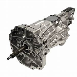 Remanufactured Manual Transmissions