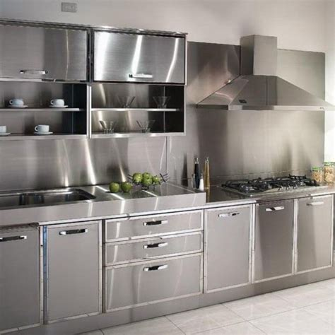 stainless steel kitchen cabinets prices in india stainless steel kitchen cabinets singapore of special