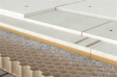 Sicherer Bodenaufbau Für Xxl-fliesen Per Trockenestrich