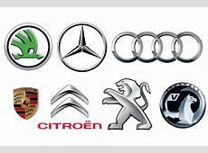 Car badges the history behind 8 familiar motoring logos