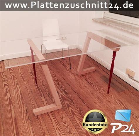 Plexiglas Als Tischplatte by Tischplatte Aus Plexiglas 174 Anwendungsbeispiele Plexiglas