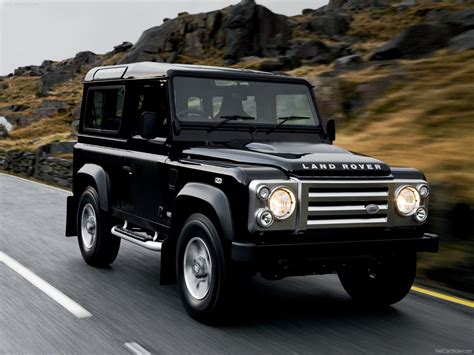 Rover Defender by New Cars Models Land Rover Defender