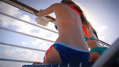 Lia Marie Johnson Gifs Summer Royal Swim