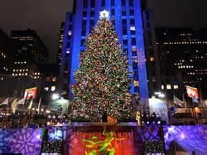 rockefeller center christmas tree lighting live stream rockefeller plaza nyc webcast feed