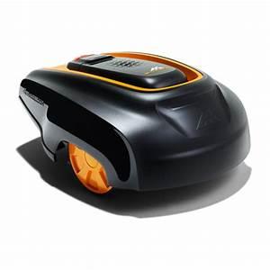 Robot Tondeuse 1000m2 : robot tondeuse mc culloch rob 1000 bestofrobots ~ Premium-room.com Idées de Décoration