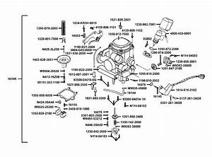 30 50cc Scooter Carb Hose Diagram