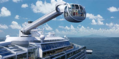 Grandeur Of The Seas Deck Plan 7 by Royal Caribbean S Quantum Of The Seas Is The Future On A