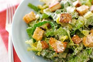 Image Gallery salad croutons