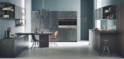 zampieri fifty kitchen  ash grey sanded oak color