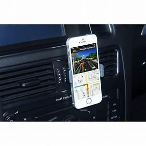 Attache Portable Voiture : porte telephone voiture aimant revia multiservices ~ Nature-et-papiers.com Idées de Décoration