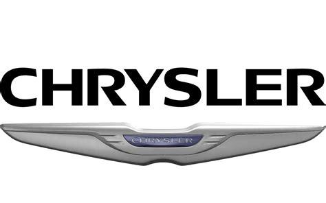 Chrysler Logo by Automotive Database Chrysler