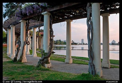William's called it a prayer for the wild of heart who are kept in cages and dedicated it to all the wage earners of the world. Lake Merritt Pergola and Colonnade in Oakland, California ...