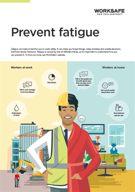 posters worksafe