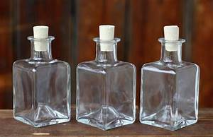 Flaschen Mit Korken : 5x glasflasche picasso 5x200ml leere flasche mit korken lik rflasche l saft ~ Eleganceandgraceweddings.com Haus und Dekorationen