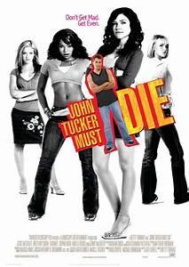 John Tucker Must Die Starring Jesse Metcalfe Ashanti