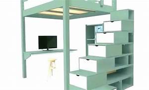Lit Mezzanine 140x190 : ikea lit mezzanine 140 lit mezzanine 140 200 ikea lit ~ Melissatoandfro.com Idées de Décoration