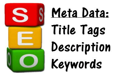 seo ranking definition how meta tags impact your seo ranking