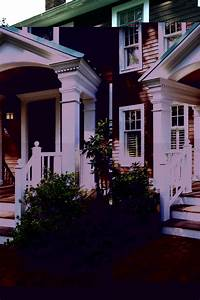Front, Porch, Awning, Home, Ideas