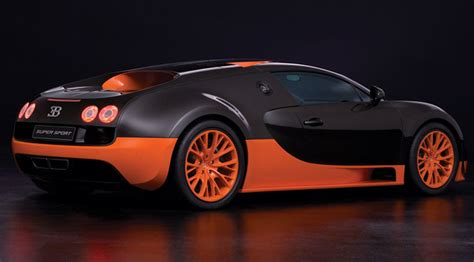 Car Faster Than Bugatti Veyron by What Is The Fastest Car In The World