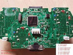 360 Controller Wire Diagram