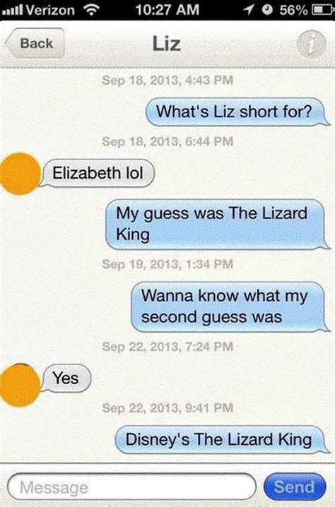 funny texts youll  read