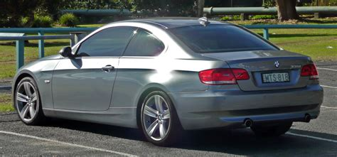 Modification Bmw 335i by Bmw 335i Coupe E92 Pictures Photos Information Of
