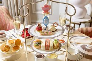 Afternoon tea week: London's best afternoon teas from The