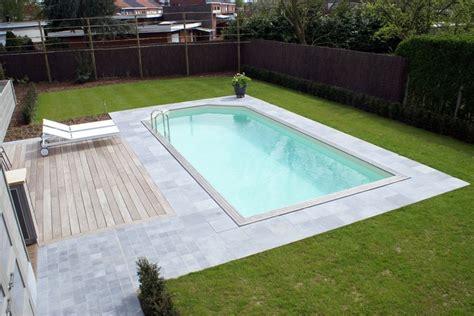 pour piscine exterieure piscines en bois pour les jeux d eau piscine jardin