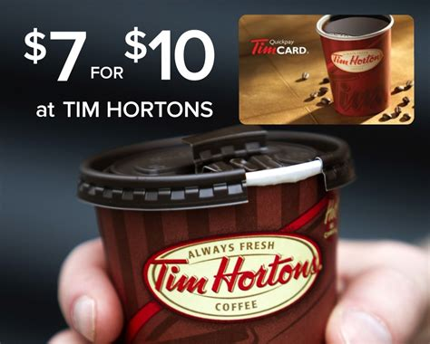 For A  Tim Hortons Gift Card! (live At 2 What Gift For 9 Years Old Girl Gifts To India From Usa Same Day Delivery Fun Pregnant Wife Cool Photographers Uk Ideas 40th Birthday Signs Bags 60th High Street Ladies