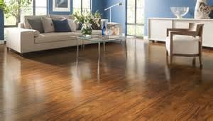 Installing Pergo Laminate Wood Flooring by Install A Laminate Floor