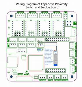 Lerdge Board Auto-leveling Instructions