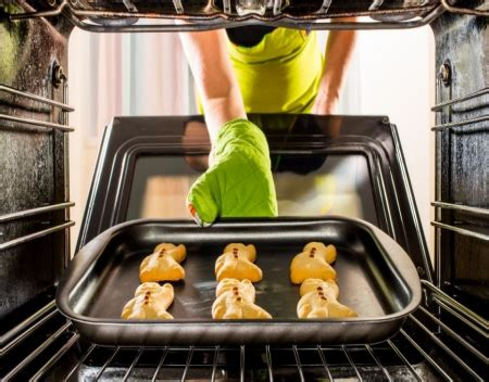 convection ovens  conventional ovens appliance helpers