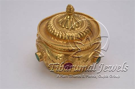 8 Best Kumkum Containers Images On Pinterest