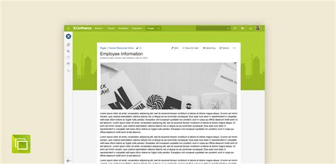 confluence crm template 4 confluence add ons to take your team s collaboration to