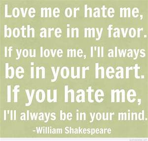 love hate quotes images pictures becuo. i hate love quotes ...