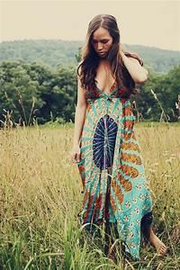Reserved for Elsie Handmade Hippie Dress Maxi Dress Tapestry Bohemian Sundress Scarf Dress ...