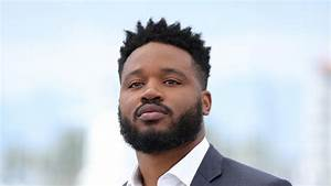 Cannes: 'Black Panther' Director Ryan Coogler Inspired by ...
