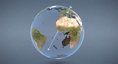 Geography Facts Physical Interesting Animation Geosphere