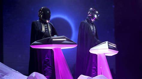 Daft Punk se sépare après vingt-huit ans de collaboration ...